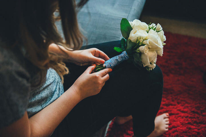11 Manchester Wedding By Nicola Thompson Photography