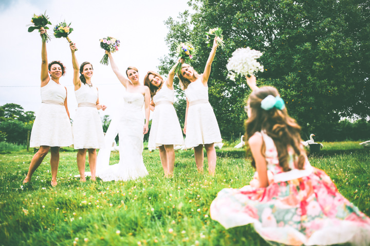 12 Vintage Loving Farm Wedding By Neverland Photography