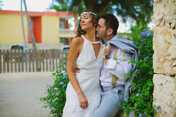12 Wedding in the Dominican Republic. By Katya Nova Photography