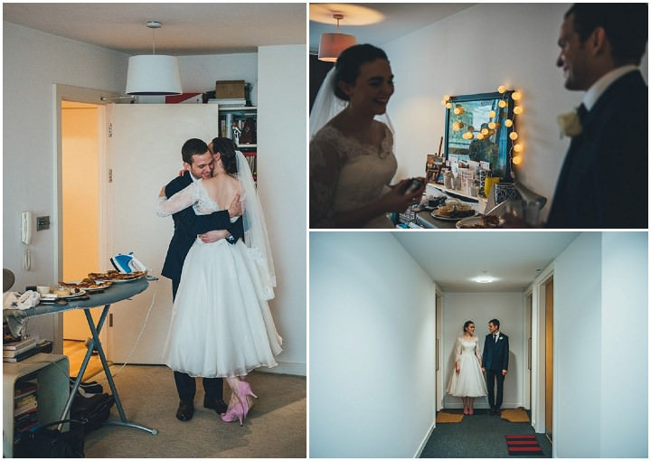 13 Manchester Wedding By Nicola Thompson Photography