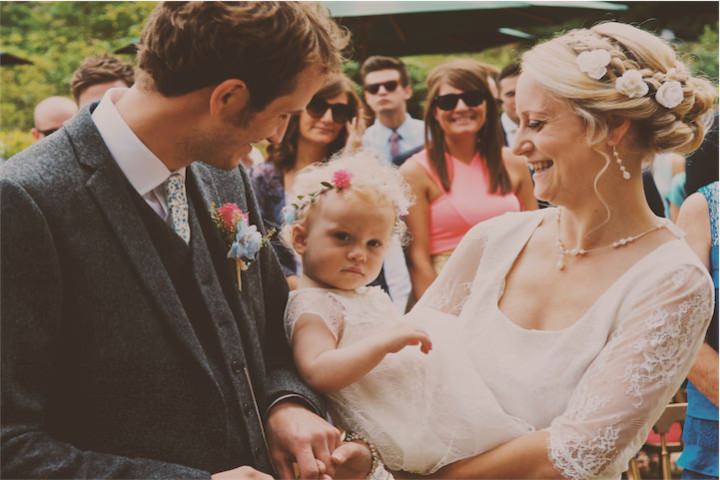 14 Boho Country Wedding By Shutter Go Click
