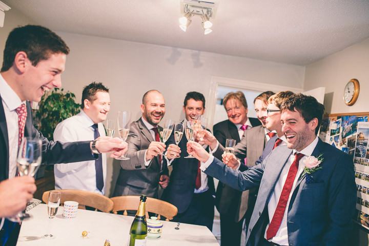14 Country Yorkshire Wedding By Neil Jackson Photographic