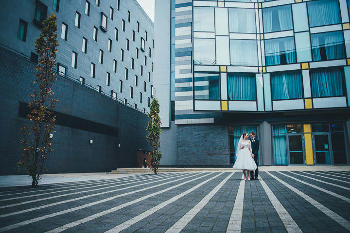 14 Manchester Wedding By Nicola Thompson Photography