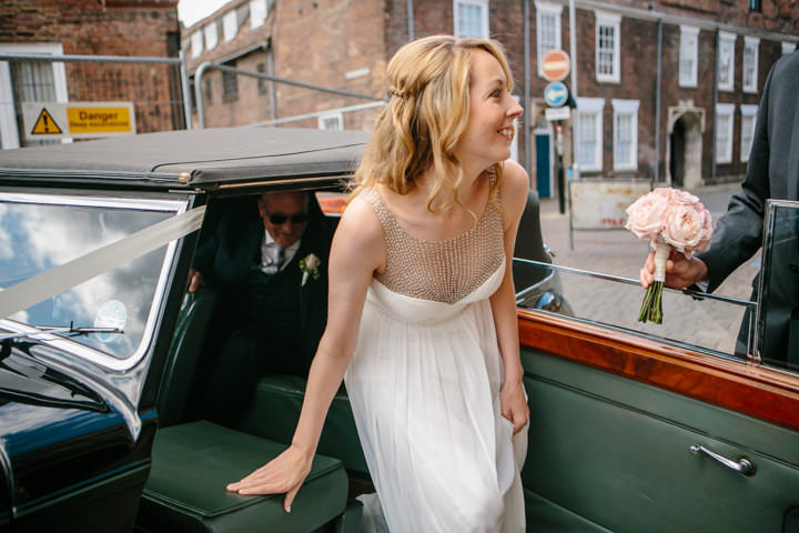 14 Rustic Village Hall Wedding By Sarah Wayte Photography