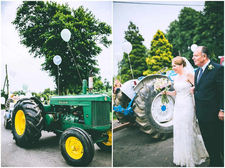14 Vintage Loving Farm Wedding By Neverland Photography