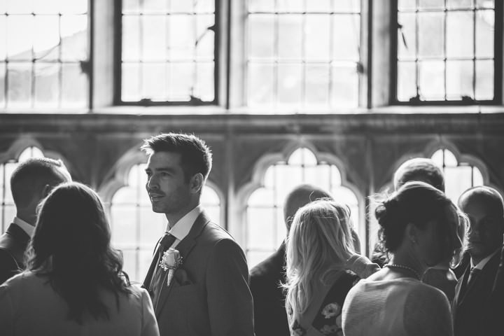 15 Rustic Village Hall Wedding By Sarah Wayte Photography