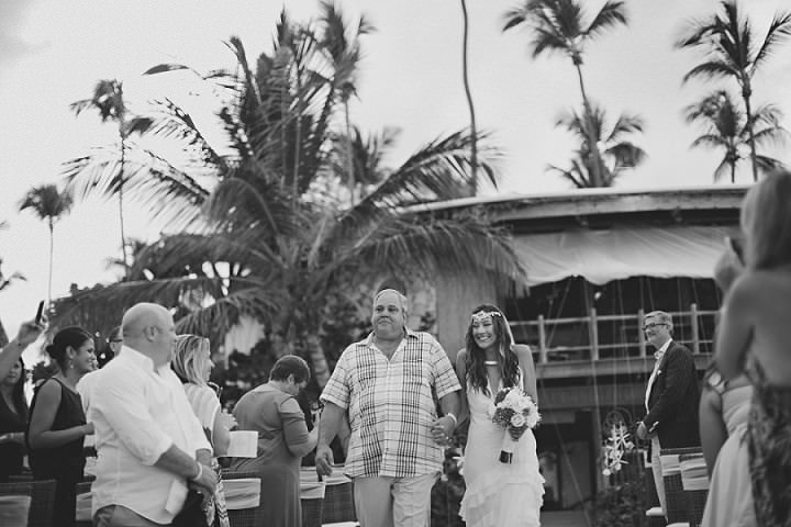 15 Wedding in the Dominican Republic. By Katya Nova Photography