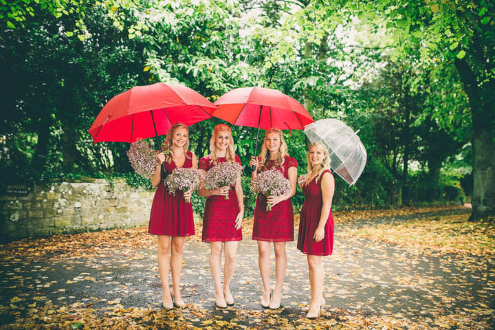 16 Country Yorkshire Wedding By Neil Jackson Photographic