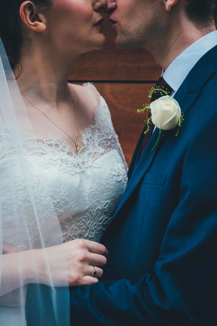 16 Manchester Wedding By Nicola Thompson Photography
