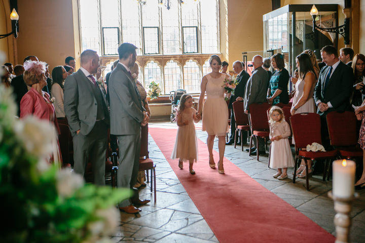 16 Rustic Village Hall Wedding By Sarah Wayte Photography
