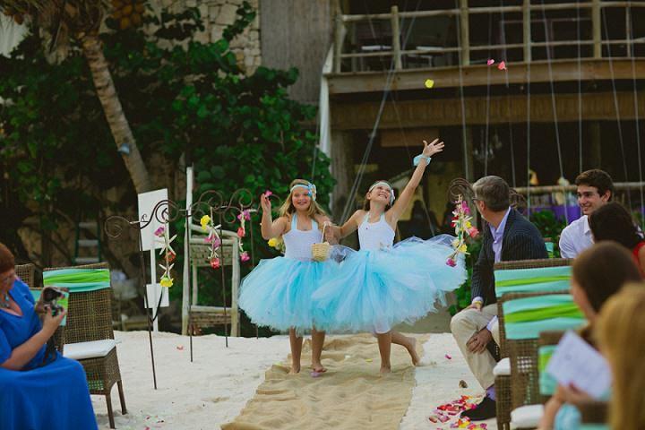 16 Wedding in the Dominican Republic. By Katya Nova Photography