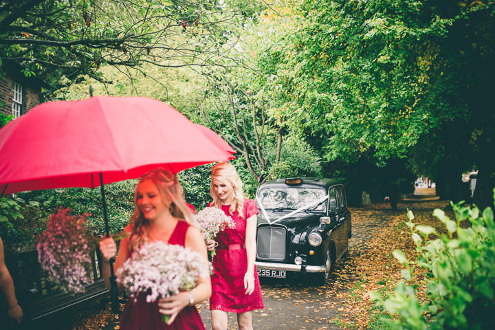 17 Country Yorkshire Wedding By Neil Jackson Photographic