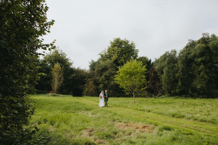 17 Eco Friendly Wedding By Craig and Kate