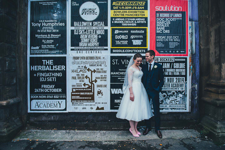 17 Manchester Wedding By Nicola Thompson Photography