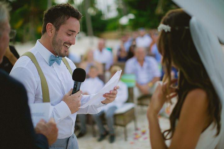 17 Wedding in the Dominican Republic. By Katya Nova Photography