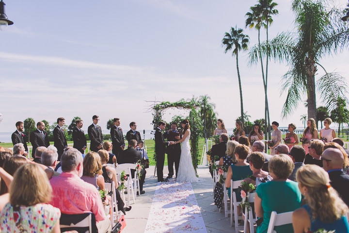 18 Florida Wedding By Stacy Paul Photography