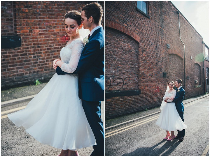 18 Manchester Wedding By Nicola Thompson Photography