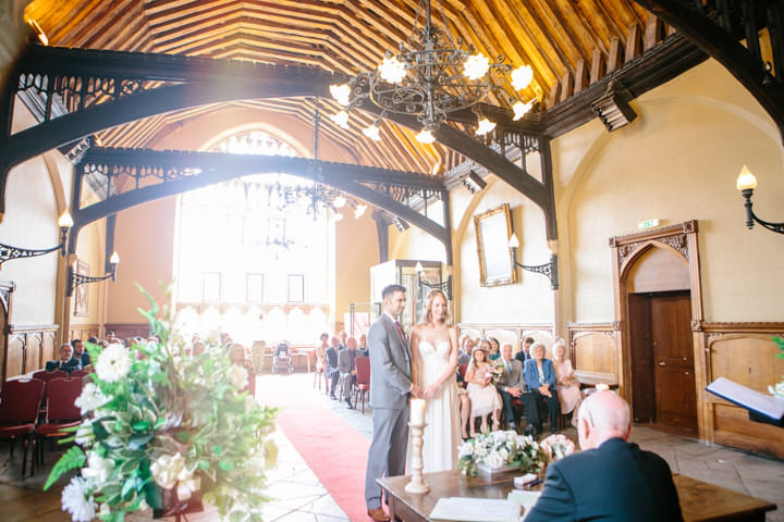 18 Rustic Village Hall Wedding By Sarah Wayte Photography