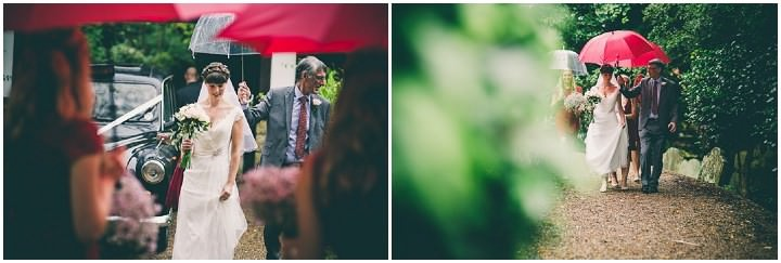 19 Country Yorkshire Wedding By Neil Jackson Photographic