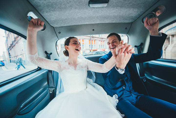 19 Manchester Wedding By Nicola Thompson Photography