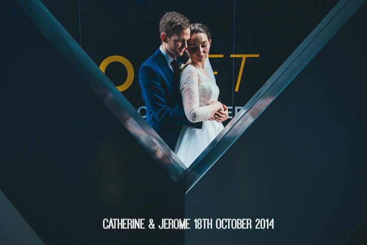 1a Manchester Wedding By Nicola Thompson Photography