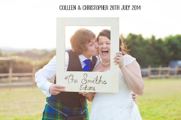 1a Seaside Themed Wedding By Charlotte Razzell