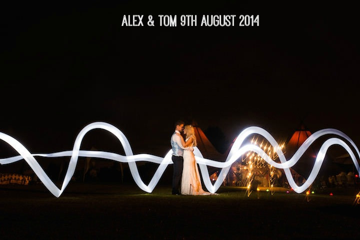 1a Tipi Wedding By Kyle Hassall Photography