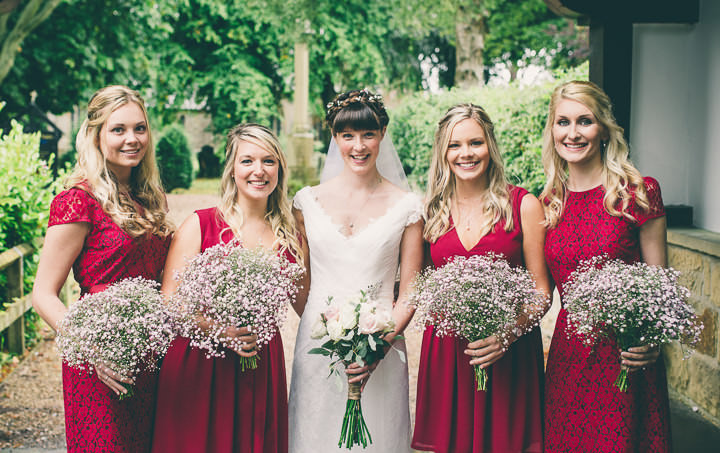 2 Country Yorkshire Wedding By Neil Jackson Photographic