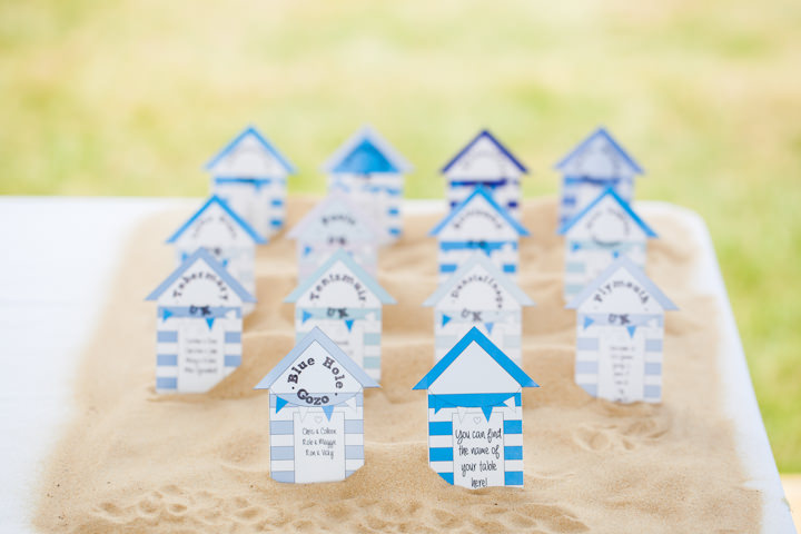 2 Seaside Themed Wedding By Charlotte Razzell