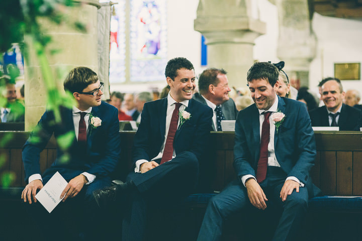 20 Country Yorkshire Wedding By Neil Jackson Photographic