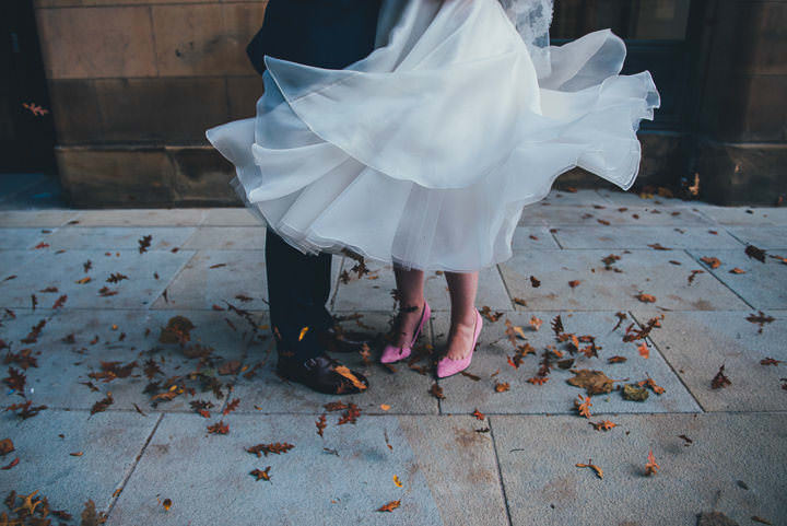 20 Manchester Wedding By Nicola Thompson Photography