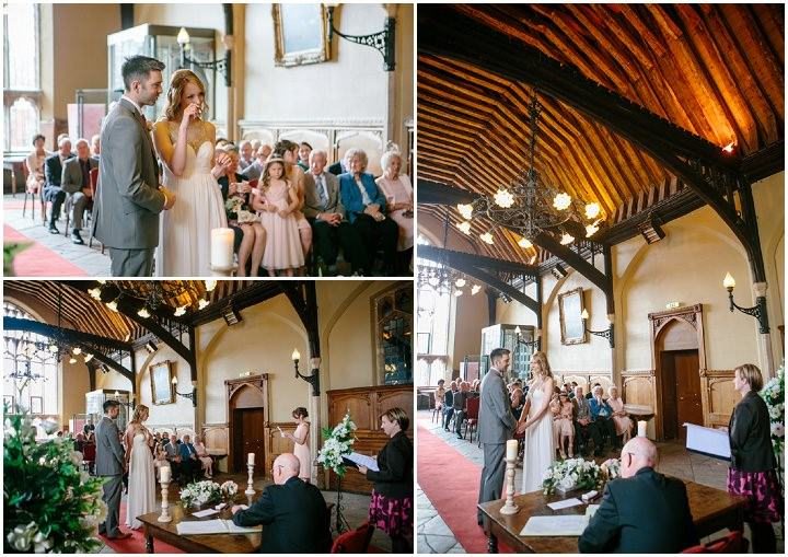 20 Rustic Village Hall Wedding By Sarah Wayte Photography