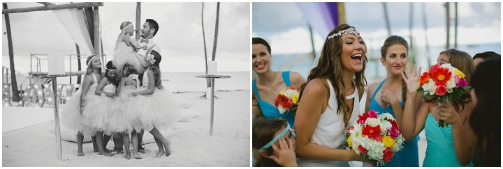 20 Wedding in the Dominican Republic. By Katya Nova Photography