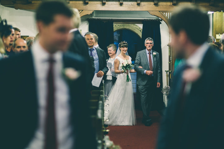 21 Country Yorkshire Wedding By Neil Jackson Photographic