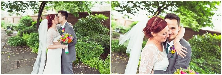 21 Horror Movie Themed Wedding By Carly Bevan