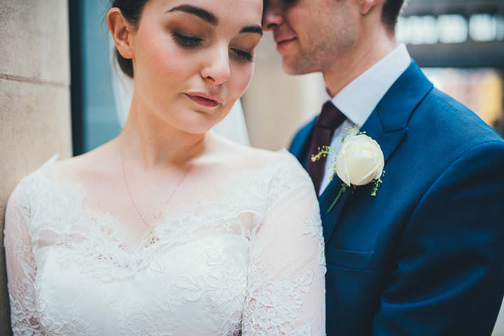 21 Manchester Wedding By Nicola Thompson Photography