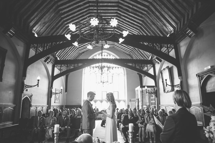 21 Rustic Village Hall Wedding By Sarah Wayte Photography