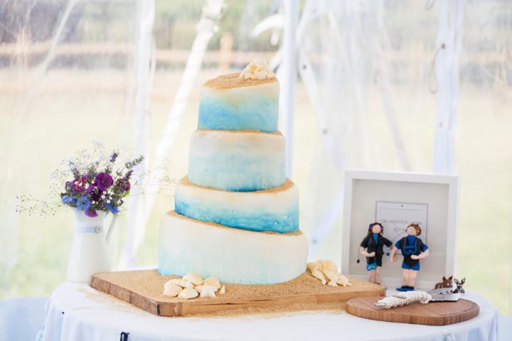21 Seaside Themed Wedding By Charlotte Razzell Boho Weddings For
