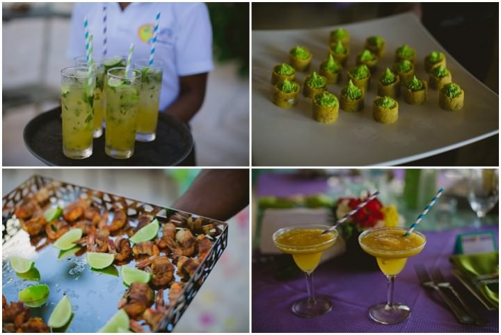 21 Wedding in the Dominican Republic. By Katya Nova Photography