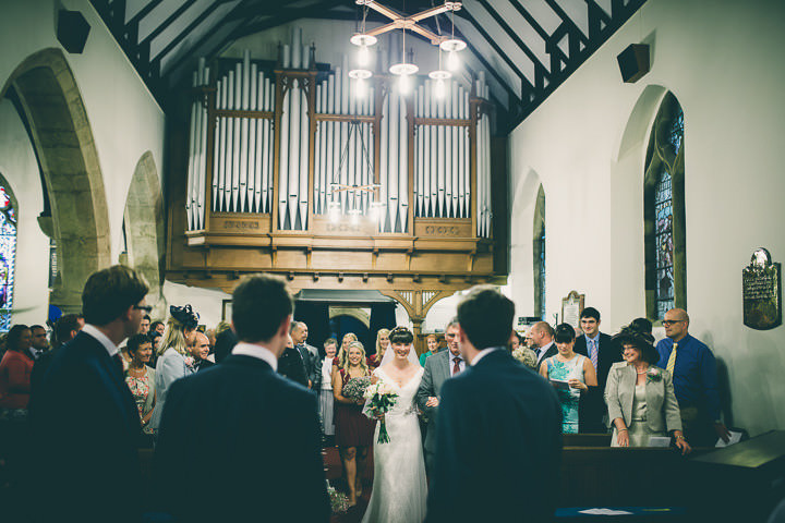 22 Country Yorkshire Wedding By Neil Jackson Photographic