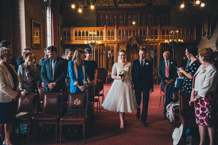 22 Manchester Wedding By Nicola Thompson Photography