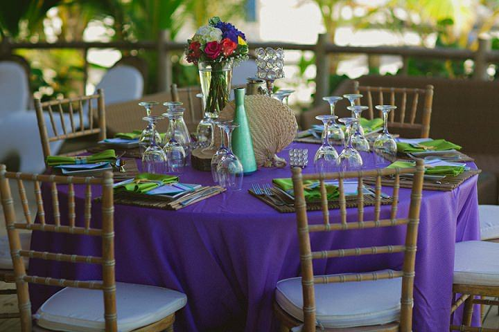 22 Wedding in the Dominican Republic. By Katya Nova Photography