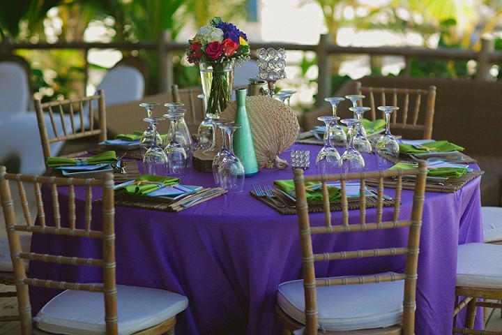22 Wedding in the Dominican Republic. By Katya Nova Photography
