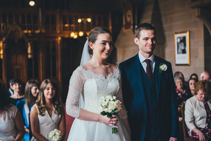 23 Manchester Wedding By Nicola Thompson Photography