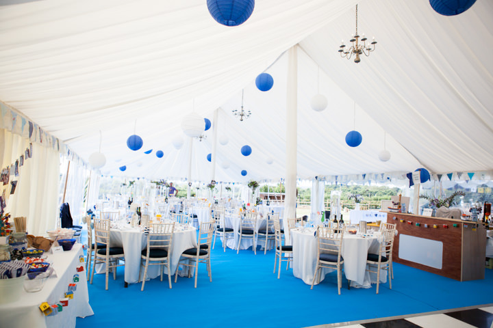 23 Seaside Themed Wedding By Charlotte Razzell