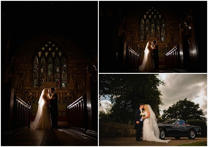 23 Tipi Wedding By Kyle Hassall Photography
