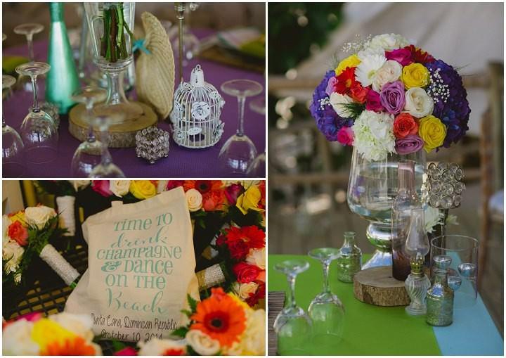 23 Wedding in the Dominican Republic. By Katya Nova Photography