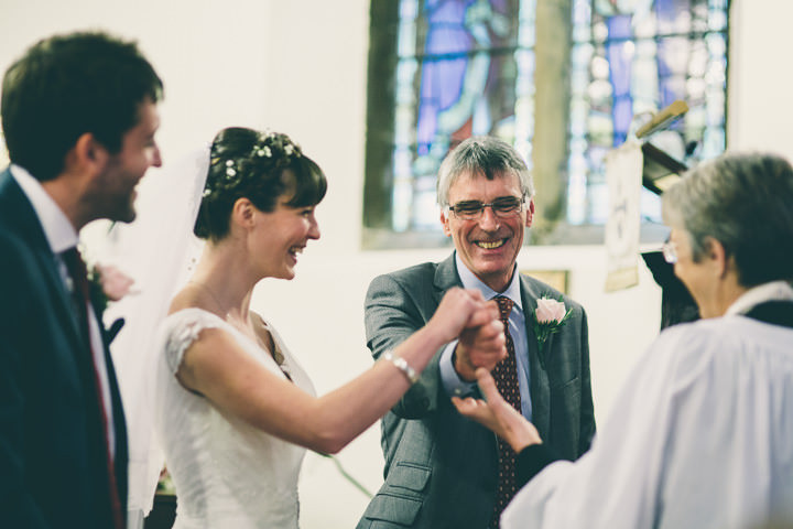 24 Country Yorkshire Wedding By Neil Jackson Photographic