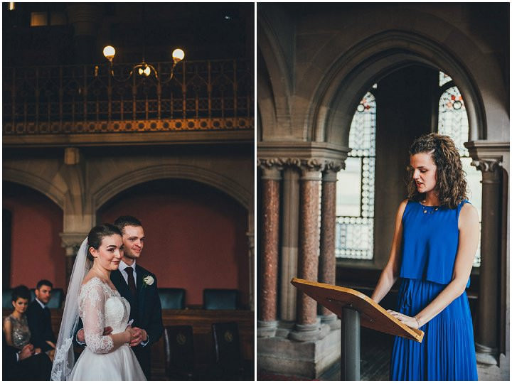 24 Manchester Wedding By Nicola Thompson Photography