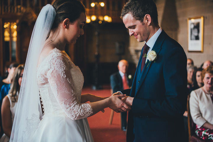 25 Manchester Wedding By Nicola Thompson Photography